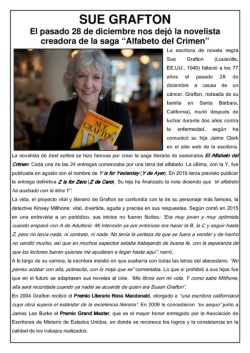 Sue Grafton Febrero_2018 550x778
